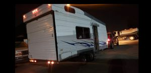 2007 carson toy hauler for Sale in Los Angeles, CA