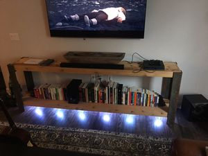 Entertainment Table for Sale in Austin, TX