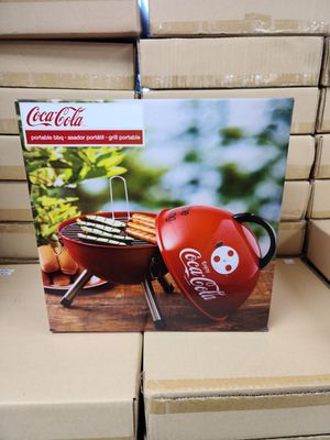 Coca Cola BBQ Grill for Sale in Los Angeles, CA