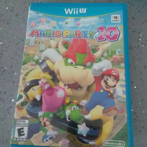 Mario party for Sale in Glendale, AZ