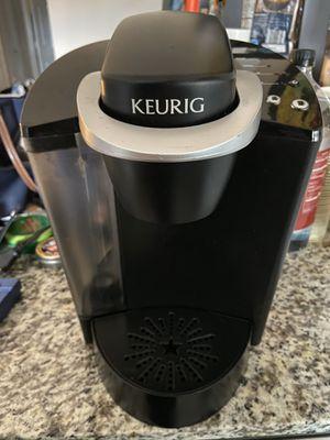 Keurig coffee machine for Sale in VLG WELLINGTN, FL