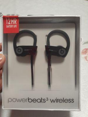 Power beats 3 wireless for Sale in Arlington, VA