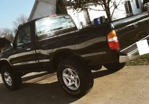 ⚠️⚠️⚠️ TOYOTA TACOMA // Clean title ⚠️⚠️⚠️ for Sale in Chicago, IL