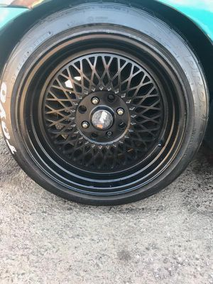 Klutch wheels for Sale in Hartford, CT