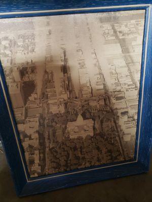 Retro Photo of CA Capitol for Sale in Sacramento, CA