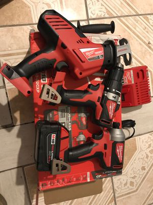 Milwaukee drills for Sale in Columbus, OH