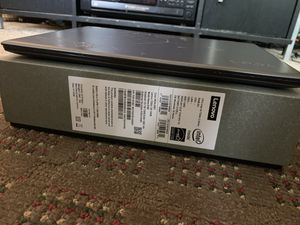 """Lenovo yoga 720 12.5"""" 2 in 1 laptop for Sale in South Euclid, OH"""
