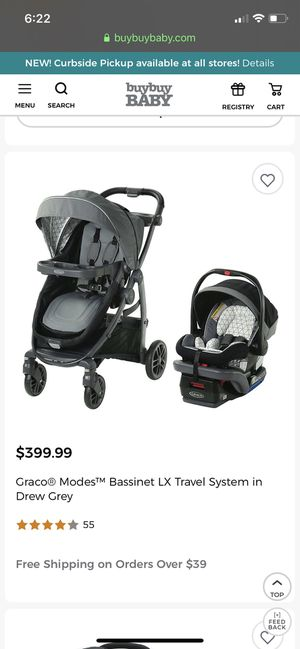 Graco stroller for Sale in Charlotte, NC