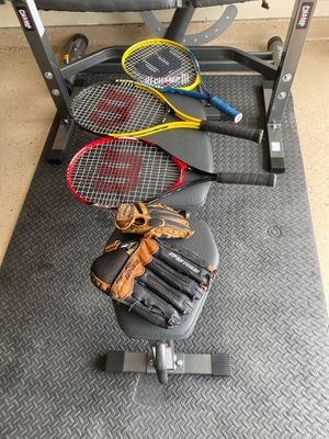 Sports equipment for Sale in San Antonio, TX