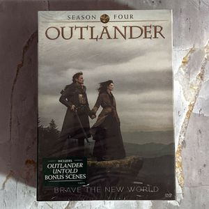 Outlander seasons complete 1-4 brand new for Sale in Silver Spring, MD