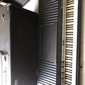 Musical And Sound Equipment Backline Amp, Keyboards for Sale in Alameda, CA