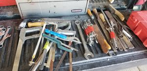 Miscellaneous hand and power tools for Sale in Tucson, AZ