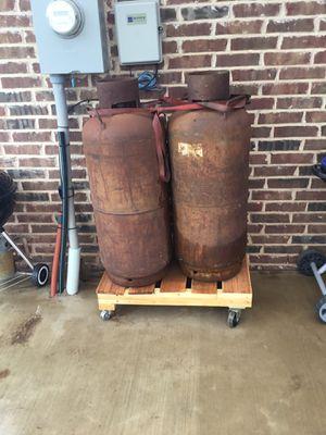 Propane tanks for Sale in Amarillo, TX