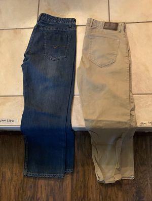 Men's jeans size 32/30 for Sale in Davenport, FL
