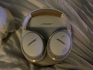 BOSE Soundlink Wireless headphones for Sale in Newport News, VA