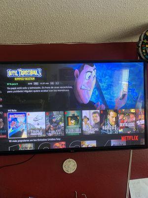 Smart tv 65 inche LG for Sale in Hayward, CA