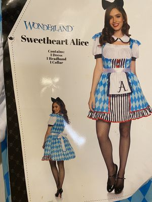 Selling a new Woman's costume for Sale in Fresno, CA