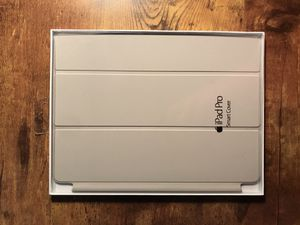 iPad Pro Smart Cover - Never Opened for Sale in Austin, TX