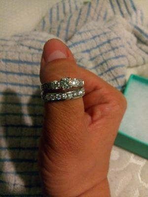 Bridal wedding rings for Sale in Gilroy, CA