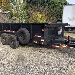 Dump Trailers Bobcat Excavators for Sale in Chino, CA