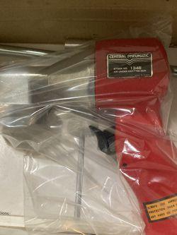 Undercoating Spray Gun Central Pneumatic Model 1346 for Sale in Greensboro,  NC