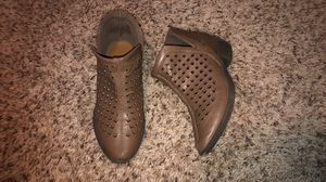 Girls boots size 1 for Sale in La Vergne, TN