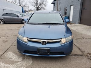 06 honda civic for Sale in Cleveland, OH
