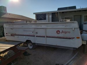 97 jayco 12fk for Sale in Phoenix, AZ