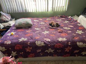 Queen mattress for Sale in Hawthorne, CA