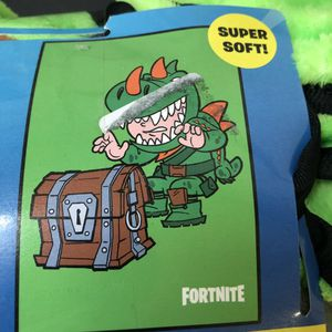 Fortnite super soft throw for Sale in Aurora, OH