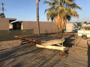 Chassis for a modular home for Sale in Perris, CA