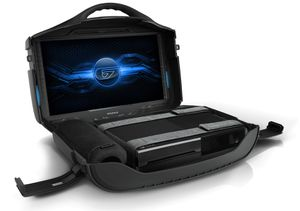 Gaems Vanguard portable system for Xbox/PS4 for Sale in Cypress Gardens, FL