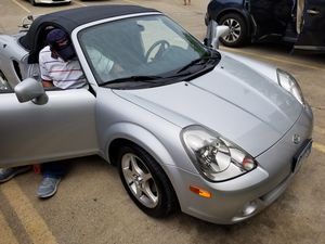 2003 toyota mr2 spyder for Sale in Williamsport, PA