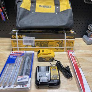 *NEW DeWalt ULTIMATE Recip Bundle Kit* for Sale in Archbald, PA