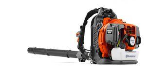 New Husqvarna 150BT 50-cc 2-cycle 251-MPH 692-CFM Gas Backpack Leaf Blower for Sale in Alameda, CA