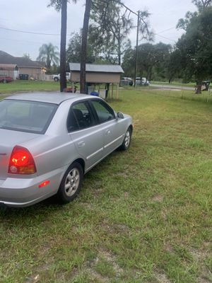 2003 Hyundai Accent for Sale in Orlando, FL