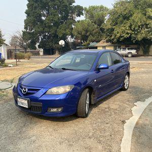 2007 Mazda 3 for Sale in Lemoore, CA