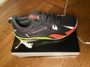 J Cole x Puma RS Dreamer Size 9 for Sale in Washington, DC