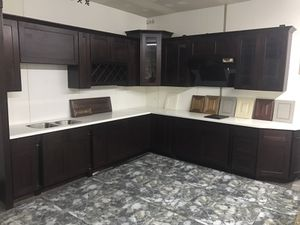 Cabinets & granite and tile installation. for Sale in Las Vegas, NV