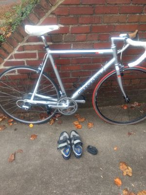 Cannondale R800 2.8 56cm Road Bike for Sale in Washington, DC