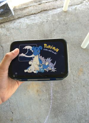 Pokemon Box for Sale in Knoxville, TN