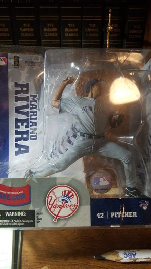 Mariano Rivera collectable for Sale in Wrightstown, NJ