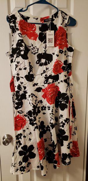 Rose dress for Sale in Houston, TX