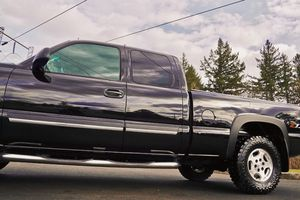 2003 Chevrolet Chevy Silverado 1500 LS 4x4 4dr Crew Cab 5.8 ft. SB for Sale in Hampton, VA