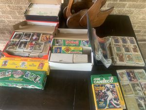 Sports Cards for Sale in Sylvan Lake, MI