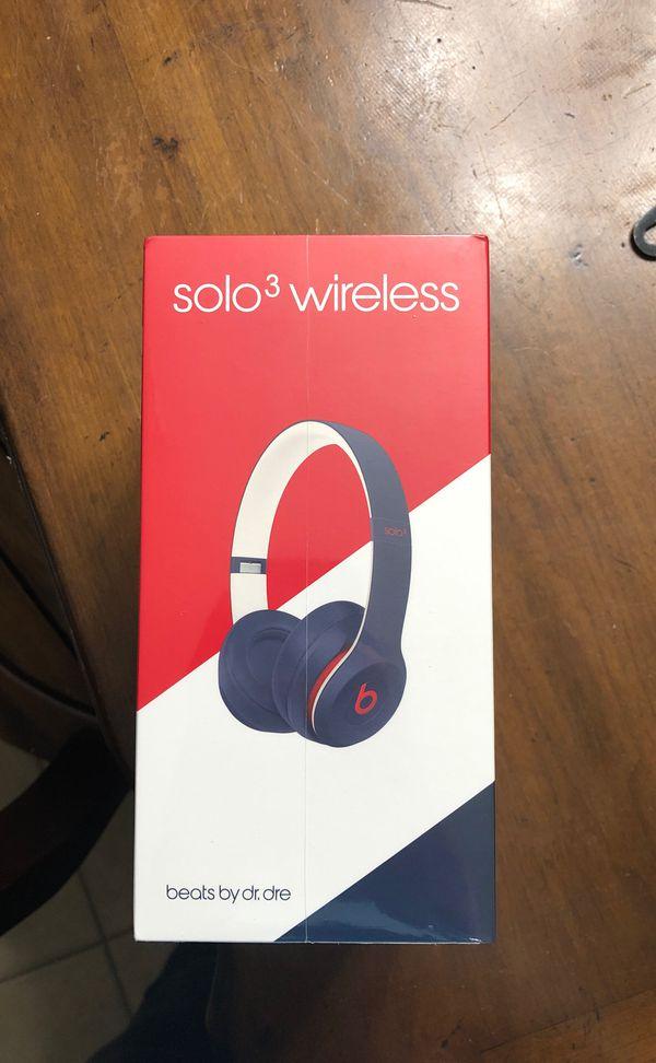Beats Solo 3