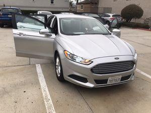 Ford fusion for Sale in El Cajon, CA