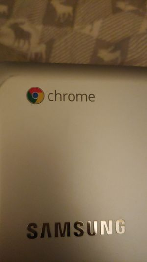 Samsung Chromebook for Sale in Salisbury, NC