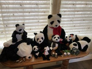 Panda Bear lot for Sale in Vancouver, WA