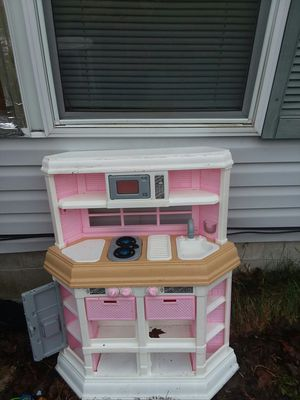 Toy kitchen for Sale in Traverse City, MI